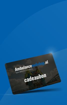 Banner ambulance